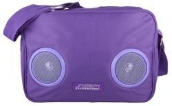 Fydelity Geanta Daily G-Force violet Fydelity 92419 (92419)