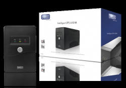Sweex Intelligent 650VA (PP200)