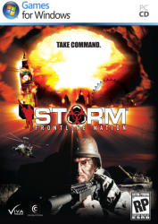 Colossai Studios Storm Frontline Nations (PC)