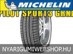 Michelin Pilot Sport 3 GRNX 225/45 R18 91V