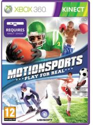 Ubisoft Motionsports Play for Real (Xbox 360)