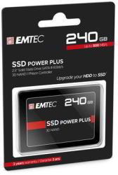 EMTEC Power Plus 240GB ECSSD240GX150