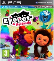 Sony EyePet & Friends (PS3)