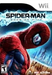 Activision Spider-Man Edge of Time (Wii)