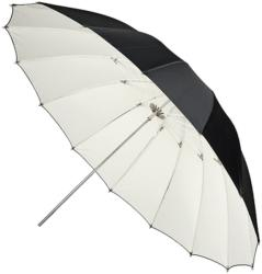 Dynaphos Fibro 105 - Umbrela reflexie alb 105cm