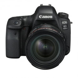 Canon 6D II + EF 24-70mm IS USM