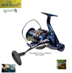 Wind Blade G3-60R 10+1bb