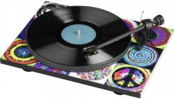 Pro-Ject Essential III Ringo Starr Peace & Love