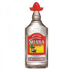 Sierra Silver Tequila 0.7l 40%