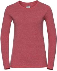 Russell Bluza Felicia S Red Marl