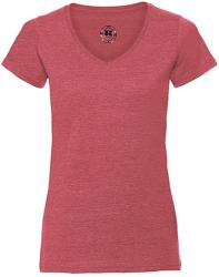 Russell Tricou Eleonora XL Red Marl