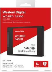 Western Digital 2.5 2.5TB (WDS400T1R0A)