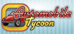 Silver Lemur Games Automobile Tycoon (PC)