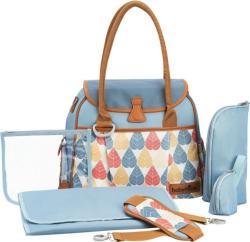 Babymoov - Чанта за количка Style Bag Petrol