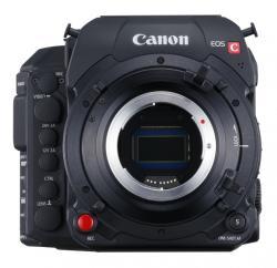 Canon C700 Body
