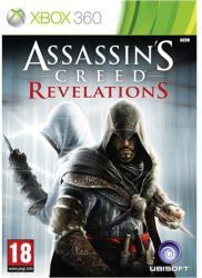 Ubisoft Assassin's Creed Revelations (Xbox 360)