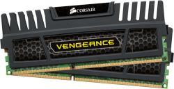 Corsair Vengeance 4GB (2x2GB) DDR3 2000MHz CMZ4GX3M2A2000C10