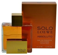 Loewe Solo Loewe Absoluto EDT 125ml
