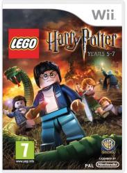 Warner Bros. Interactive LEGO Harry Potter Years 5-7 (Wii)