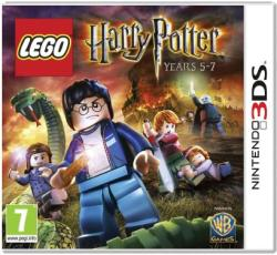 Warner Bros. Interactive LEGO Harry Potter Years 5-7 (3DS)