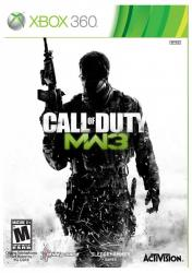 Activision Call of Duty Modern Warfare 3 (Xbox 360)