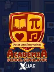 Squeaky Wheel Studio Academia School Simulator (PC)