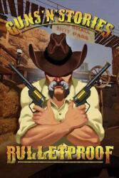 MIROWIN Guns 'n' Stories Bulletproof (PC)