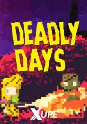 Pixelsplit Deadly Days (PC)