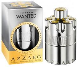 Azzaro Wanted Freeride EDT 100ml