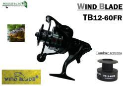 Wind Blade TB12-60FR