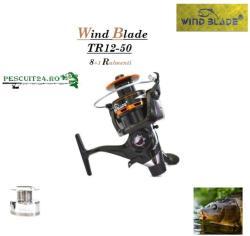 Wind Blade TR12-50 9+1bb