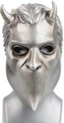 Trick Or Treat Masca LATEXOVÁ - Ghost - Nameless Ghouls - JKGM100-1