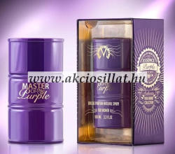 New Brand Master of Essence Purple EDP 100ml