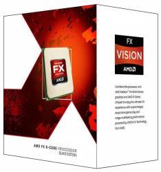 AMD FX-6100 Hexa-Core 3.3GHz AM3+