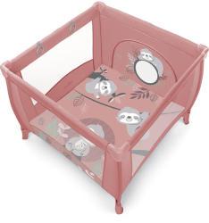 Baby Design Tarc de joaca pliabil Baby Design Play UP 2020 Pink
