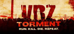 StormBringer Studios VRZ Torment (PC)
