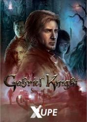 Sierra Gabriel Knight Sins of the Fathers (PC)