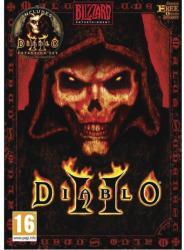 Blizzard Diablo II [Gold Edition] (PC)