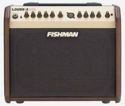Fishman Loudbox Mini PRO-LBX-EX5