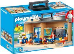 Playmobil Set Mobil Scoala (5941)