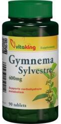 Vitaking Gymnema Sylvestre 400mg (90 comprimate)