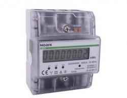 NOARK Contor de energie 3-poli (Ex9EM 3P 4M 80A 1T ( 107285 ))