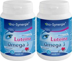 Bio-Synergie Luteina Omega 3 (30 comprimate)