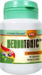 Cosmo Pharm Neurotonic - 30 comprimate