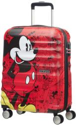 Samsonite Disney Spinner - Mickey Comics 55 (31C-020-001) Valiza