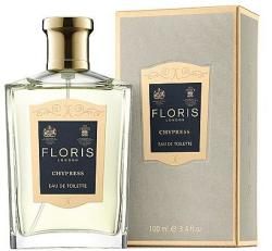 Floris Chypress EDT 50ml