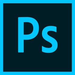 Adobe Photoshop CC Enterprise (1 User/1 Year) 65276907BA01A12