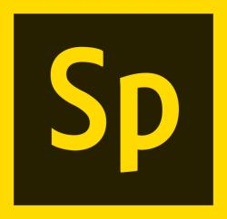 Adobe Spark Enterprise (1 User/1 Year) 65296724BA01A12