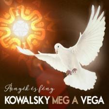 MFM Kowalsky meg a Vega - Árnyék és fény (CD + Dvd)