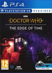PlayStack Doctor Who The Edge of Time VR (PS4)